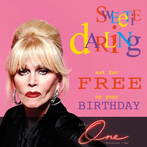 Patsy - Birthday